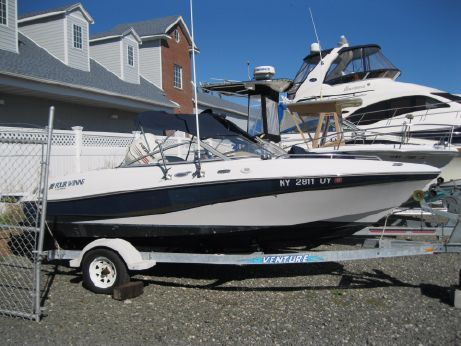 2003 Four Winns 190 Horizon Bowrider