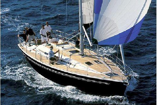 2009 Elan 45