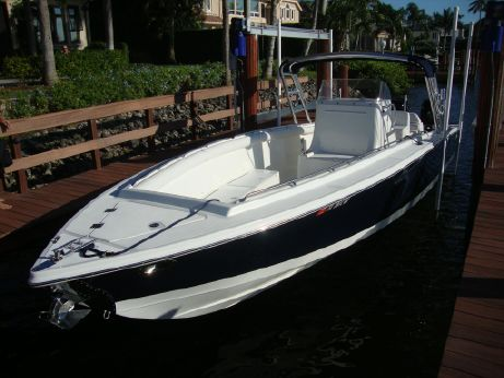 2007 Marlago FS35
