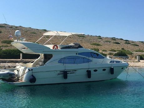 2004 Azimut 46 Evolution