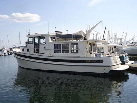 2000 Nordic Tug 42' Nordic Tug