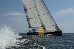 2010 Hanse HANSE 630e