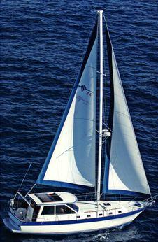 1981 Lancer Yachts Motorsailer