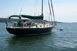 Photo of 36' Robinhood / Cape Dory Cutter