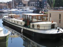1998 Barge Dutch Barge luxemotor UK