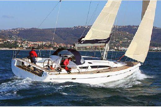2009 Elan 450