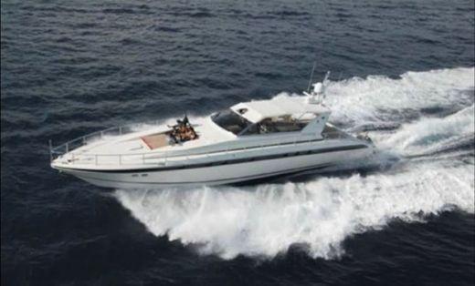 1997 Cantieri Navali Dell'arno Leopard 23