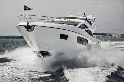 2016 Sunseeker 80 Sport Yacht