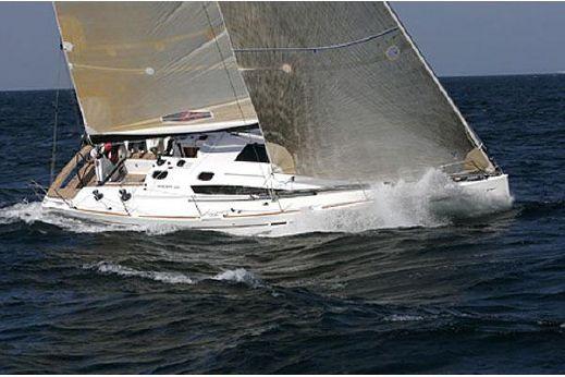 2009 Elan 410