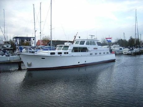 1965 Feadship Ackerboom