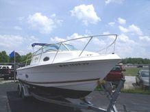 2000 Aquasport 215 Explorer