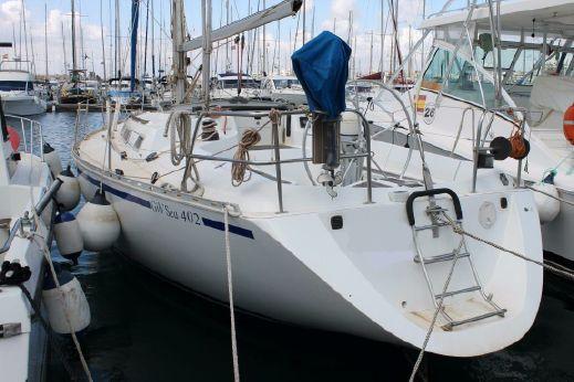 1989 Gib'sea 402
