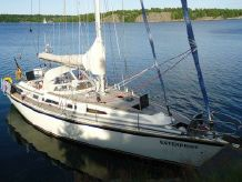 1991 Westerly Oceanmaster 48