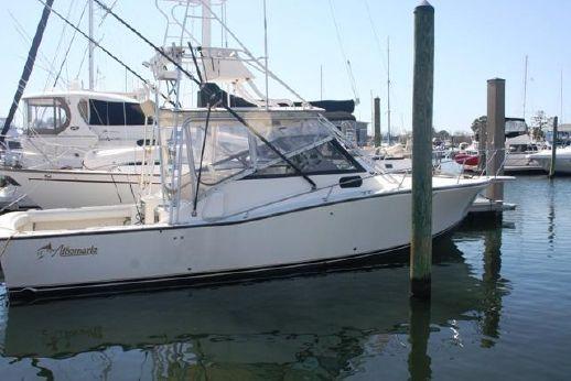 1993 Albemarle 320 Express Fisherman