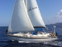 1998 Westerly Oceanlord