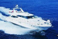 2001 Guy Couach 2200 Yacht