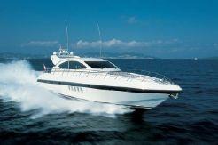 2005 Overmarine Mangusta 72