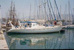 1988 Atlantic 55