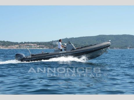 2013 Joker Boat CLUBMAN 28