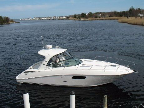 2009 Sea Ray 350/370 Sundancer