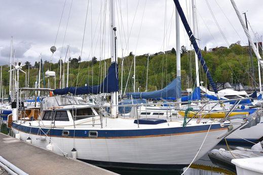 1984 Capital Yachts Gulf 32
