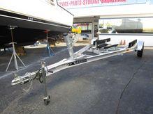 2020 Sea Hawk 19-21 single axle
