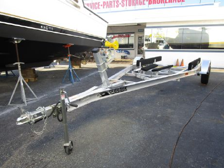 2016 Sea Hawk 18-19 single axle