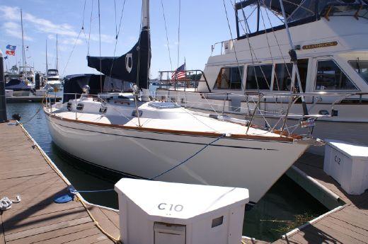 1995 Tartan 3500
