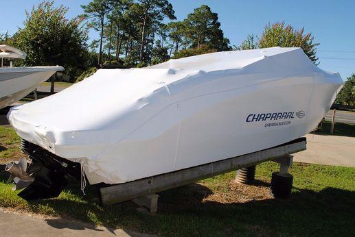 2017 Chaparral 257 SSX