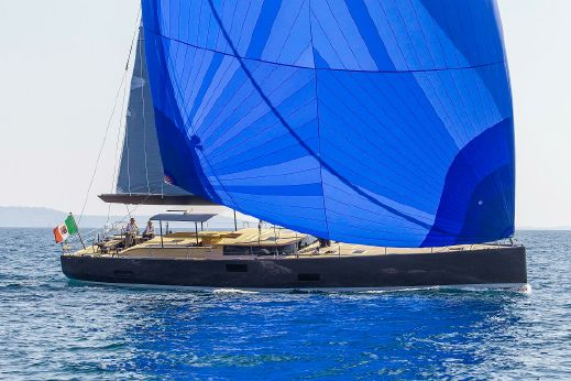 2013 Solaris 72 Classic with lifting keel
