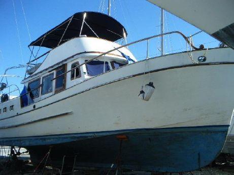1978 Marine Trader 44 Double Cabin
