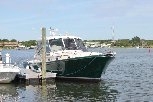 1999 Little Harbor 38 Whisper Jet