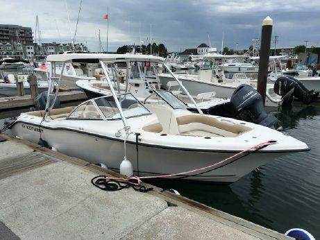 2015 Key West 239 DFS