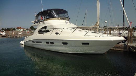 2003 Sealine F42/5