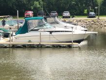 1994 Wellcraft 2700 MARTINIQUE