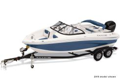 2020 Tahoe 550 TS