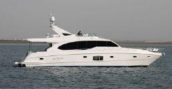 2015 Majesty Yachts 70