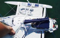 2001 Custom Quorning Boats Dragonfly 1200