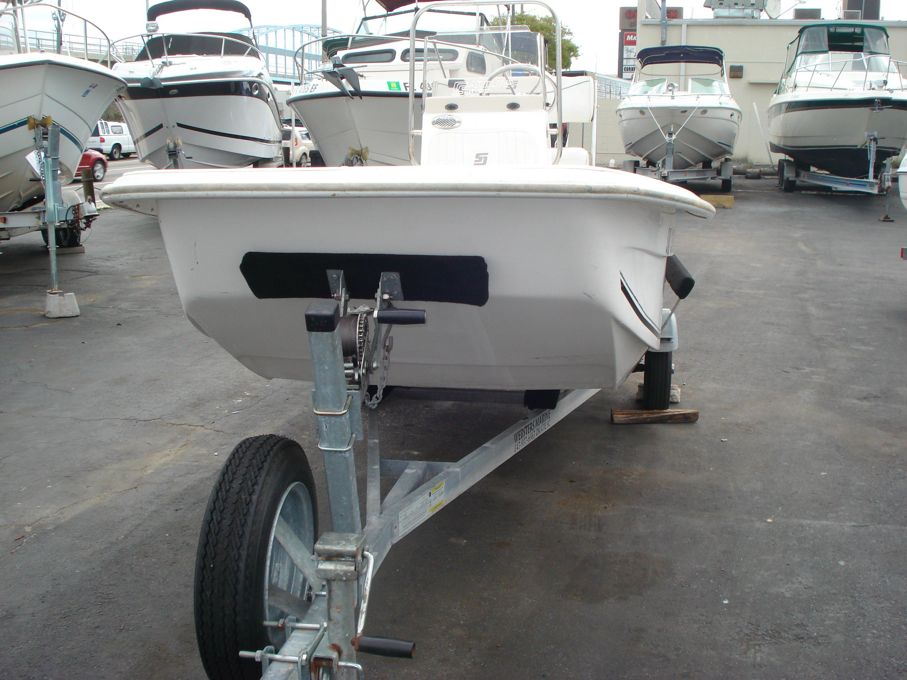 Carolina Skiff Boat Listings In Fl