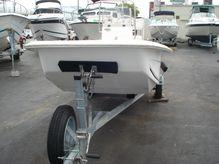 2011 Carolina Skiff 1655 DLX