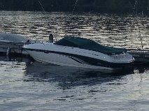 2000 Chaparral 235 SSi
