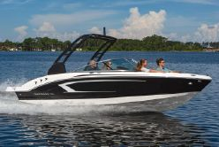 photo of  21' Chaparral 21 H2O Sport