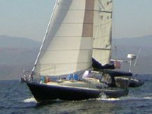 1982 C & C Racer Cruiser-Offshore sloop