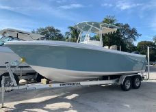 2020 Sailfish 242CC