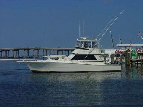 1986 Viking Yachts Sportfish