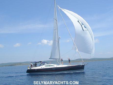 2005 Jeanneau Sun Odyssey 49 DS / Private