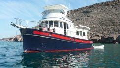 2006 Nordic Tugs 54' Flybridge w/Vetus Come Home engine