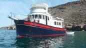 photo of 54' Nordic Tugs 54' Flybridge w/Vetus Come Home engine