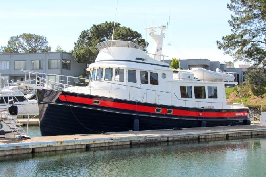 2006 Nordic Tugs 54' Flybridge w/Vetus Come Home engine