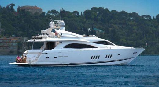 2008 Sunseeker 90 Yacht